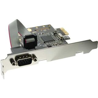 InLine 76618D 1 Port PCIe x1 retail
