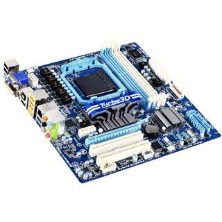 Gigabyte GA-880GM-USB3 AMD 880G So.AM3+ Dual Channel DDR3 mATX Retail