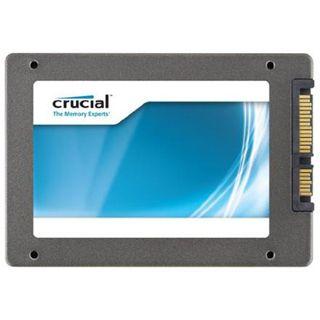 """512GB Crucial m4 2.5"""" (6.4cm) SATA 6Gb/s MLC synchron (CTM512M4SSD2)"""
