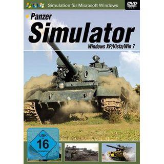 Astragon PANZER SIMULATOR (PC)