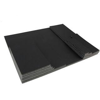 King Mod Premium Dämmset für Corsair Obsidian 650D