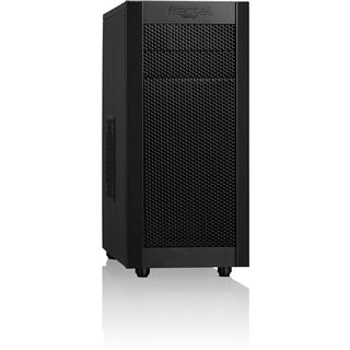 Fractal Design Core 3000 Midi Tower ohne Netzteil schwarz