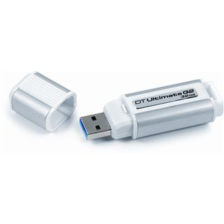 32 GB Kingston DataTraveler Ultimate 3.0 Generation 2 weiss USB 3.0