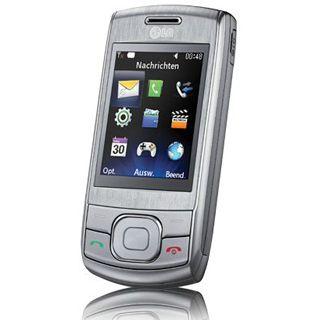 LG Electronics GU230 Dimsum silber