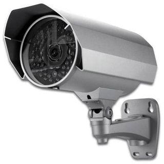 Digitus WCam Network DN-16054 Überwachungskamera
