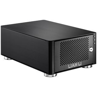 Lian Li EX-203 HDD Hot Swap RAID Case - black