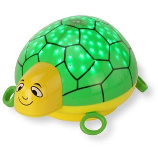 Ansmann Musik-Sternenlicht Schildkröte