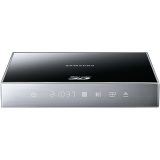 Samsung BD-D7000 BLURAY PLAYER 3D CUBE