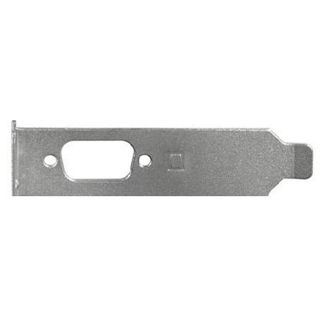 Sapphire 1 Slot Low-Profile Braket für 1x VGA (BK00062-R0)