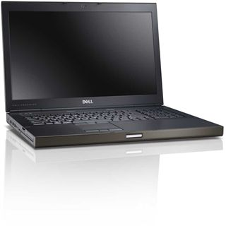 "Notebook 15,6"" (39,62cm) Dell Precision M4600 i5-2520M/4096MB/500GB W7 Pro. 3yr vor Ort Service (NBD)"