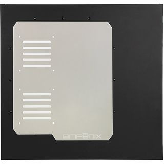BitFenix Colossus Window Side Panel schwarz