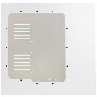 BitFenix Side Panel weiß mit Sichtfenster Seitenteil für Shinobi XL/Colossus (BFC-CLS-500-WWWA-RP)