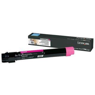 Lexmark Toner magenta C950