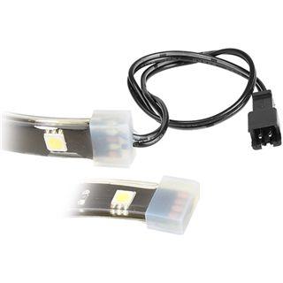BitFenix 30cm roter LED-Strip mit 9 LEDs für Gehäuse