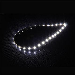 BitFenix 60cm weißer LED-Strip mit 30 LEDs für