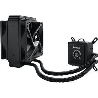 Corsair Hydro Series H80 CPU Wasserkühlung