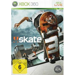 Skate 3 (XBox360)