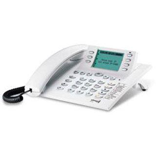 Elmeg IP-S400 VoIP-Systemtelefon schwarz