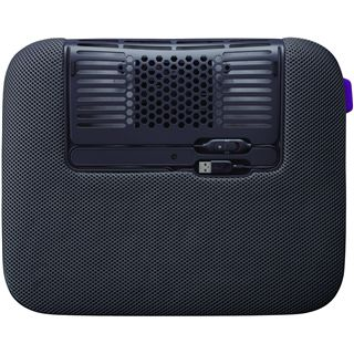 Logitech NOTEBOOK COOLING PAD N200