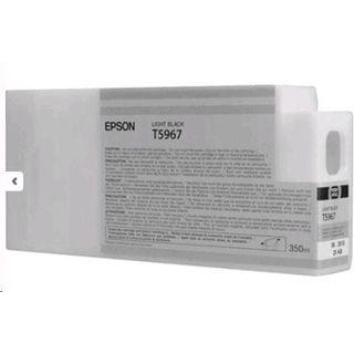 Epson Tinte C13T642700 schwarz hell