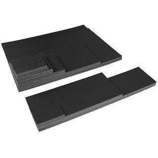 King Mod Premium Dämmmattenset für Lian Li PC-Z60 (ZUDM-064)