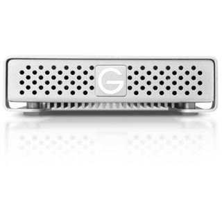"500GB Hitachi G-DRIVE mini 0G01651 2.5"" (6.4cm) Firewire/USB 2.0 alu"