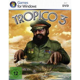 Kalypso Tropico 3 (PC)
