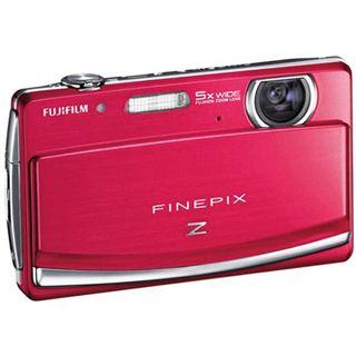 Fuji Finepix Z90 Rot