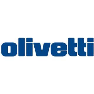 Olivetti Toner B0946 schwarz