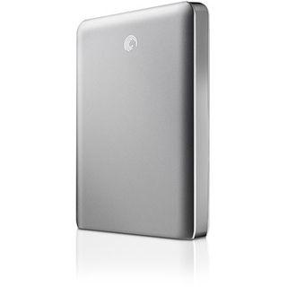 750GB Seagate FreeAgent GoFlex Pro STBB750100 Extern Firewire/USB 2.0