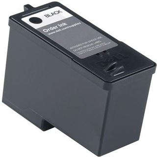 Dell Druckkopf 592-10221 schwarz
