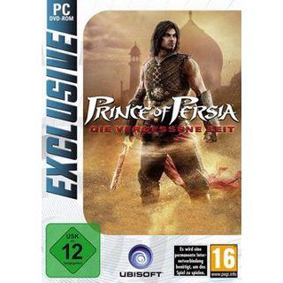 Ubisoft exclusive Prince of Persia - Die vergessene Zeit (PC)