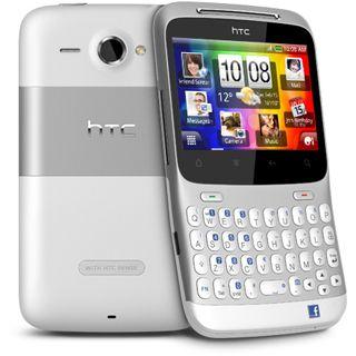 HTC Smartphone ChaCha Vodafone ohne Simlock