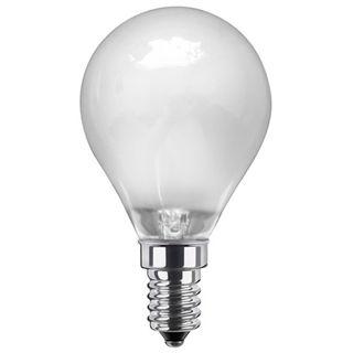 Segula LED Glühlampe 136 Matt E14 A+