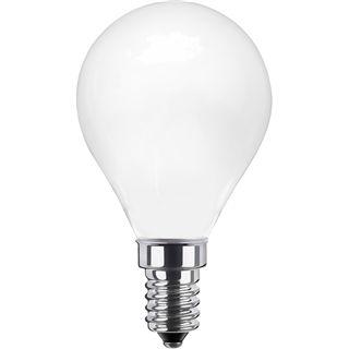 Segula LED Glühlampe 136 opal Matt E14 A+