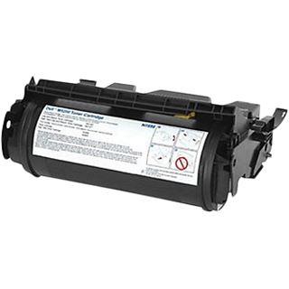 Dell M5200n, W5300n Tonerkartusche schwarz Standardkapazität 1er-Pack Use & Return