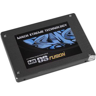 "60GB Mach Xtreme Technology Fusion Series 2.5"" (6.4cm) SATA"