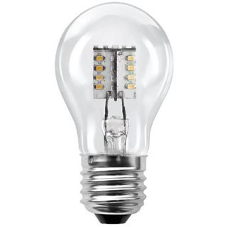 Segula LED Glühlampe136 Klar E27 A+
