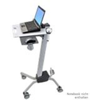 NEO-FLEX Ergotron LAPTOP CART