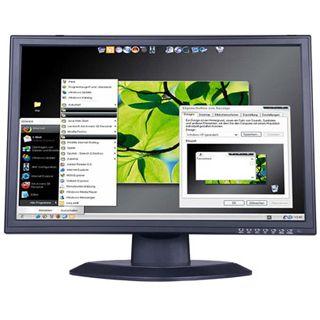 """22"""" (55,88cm) Faytech Touchscreen-Monitor schwarz 1920x1200"""