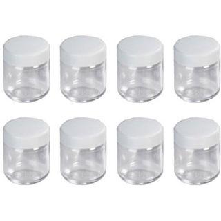 Severin Ersatzglas für Joghurtbereiter 3517 8er