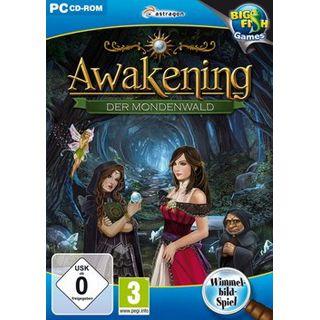 astragon Awakening 2: Der Mondenwald (PC)