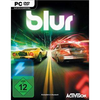AK Tronic Blur (PC)