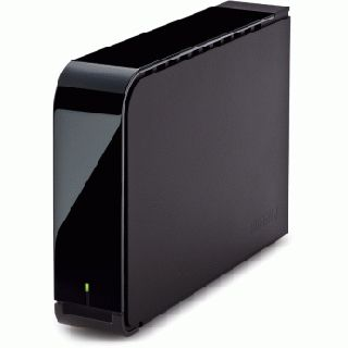 "2000GB Buffalo DriveStation Axis HD-LB2.0TU2-EU 3.5"" (8.9cm) USB 2.0 schwarz"