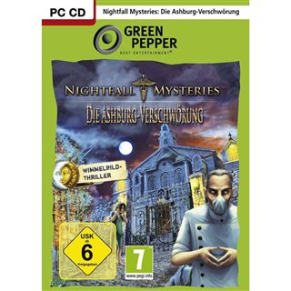 Nightfall Mysteries (PC)