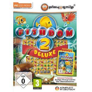 Fishdom 2 Deluxe (PC)