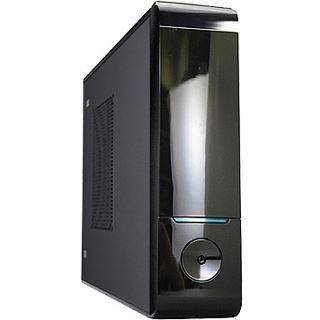 Linkworld ITX Mini (mit Netzteil 150W) schwarz