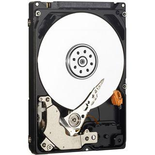 "500GB WD AV-25 WD5000BUCT 16MB 2.5"" (6.4cm) SATA 3Gb/s"