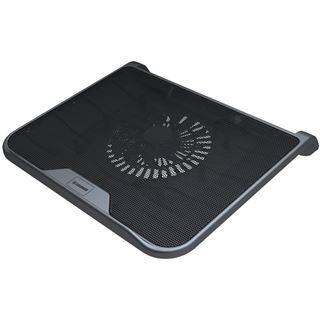 Xilence Notebook-Kühlpad M300, grau / schwarz