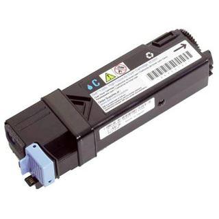 Dell 2135cn Tonerkartusche cyan hohe Kapazität 2.500 Seiten 1er-Pack Kit